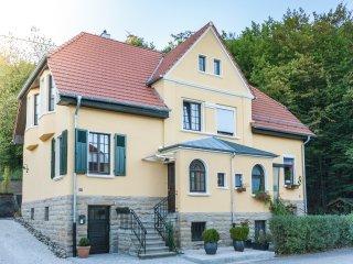 Historisches Ambiente & Moderner Komfort