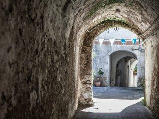 B&B  Borgo  Antico, location tranquilla