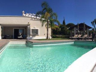Magnifica Casa en Marbella ideal para vacaciones