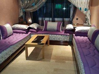 Apart luxe pour location de vacance
