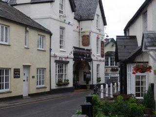 Keld, Holiday Apartment in Porlock Somerset