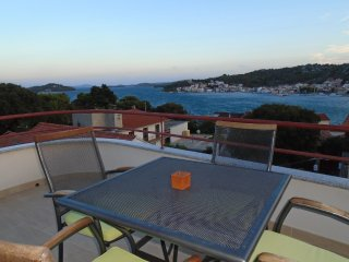 Apartment Tisno with Seaview TP20A2