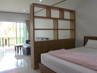 Seaview Coconut Garden Apartment