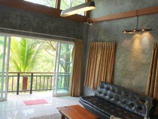 Seaview Coconut Garden Deluxe Apartment, Lamai Beach