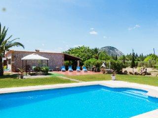 Villa Lucas