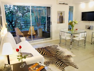 Divine! 1 BR apartment in Palermo Soho
