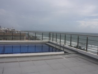 Sea Side apartment for rent opposite temple-tree, Colombo