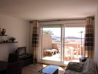 Apartamento cerca de la playa y con preciosas vistas al Mar Menor (Soling 80)