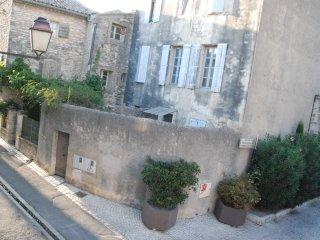 Les maisons d'Hortense - centre historique