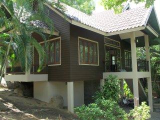 Hillside Coconut Garden 2 Bedroom House, Lamai Beach