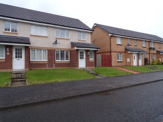 57 Scott Way Port Glasgow