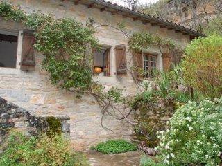 La Cantalouve: Beautiful seclusion, Varen