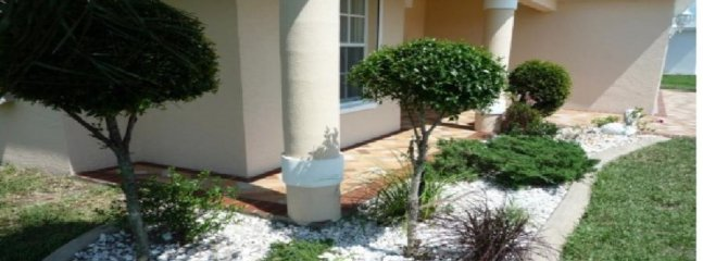 Vacation Rentals Holiday House in Florida at a Lake, Bayonet Point