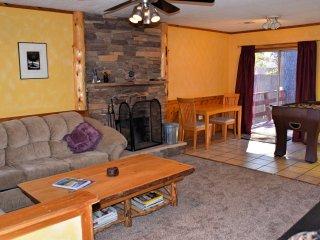 Cedarhaus Rules, Big Bear Lake