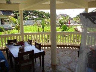 Villa Ndovu - Traumhaus am Indischen Ozean, Diani Beach