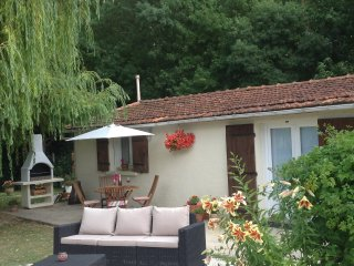 Jacinthe Des Bois 2 bedroom cottage