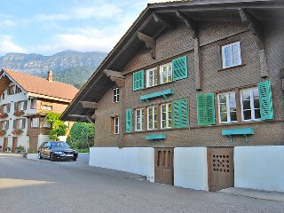 4 bedroom Villa in Leissigen, Bernese Oberland, Switzerland : ref 2369721