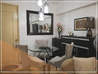 2 Bedroom Condo Unit Fully Furnished