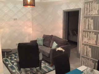 Two bedroom flat for 4 people -no2