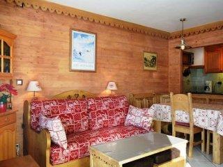 ARCES Studio + sleeping corner 4 persons
