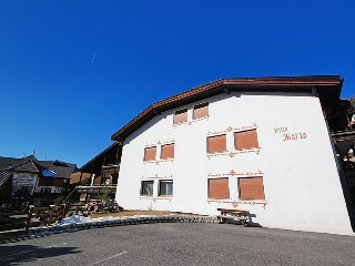 3 bedroom Apartment in Sëlva, Trentino-Alto Adige, Italy : ref 5054649