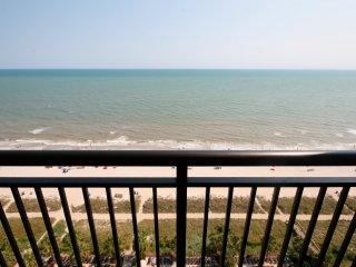 Breakers Resort Direct Oceanfront in family resort
