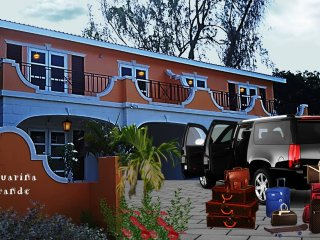 Casuarina Grande Luxury Villas - Civtech Solutions
