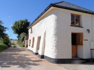 PARKS Cottage in Morchard Bish, Greenswood