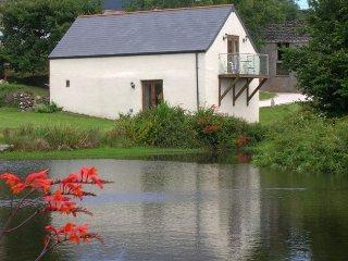 THEBO Cottage in Callington, Liskeard