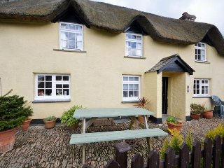 00839 Cottage in Bude, Ashwater