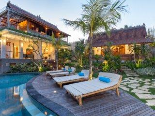 Villa Umakayu Bali, Canggu, Bali, Indonesia