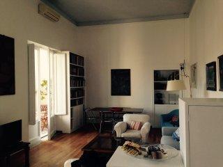Unique apartment in Rome - Piazza del Popolo