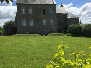 Chateau de Claids - Boutique Bed & Breakfast