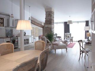 Apartamento con Spa en el Penedés. Barcelona.