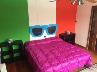 'Villa 77' Comfort Villa Apartment