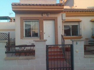 Sucina house  for rent - sleeps 5