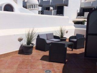 Duplex de 3 habitaciones en Playa Paraiso