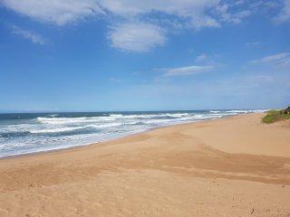 KwaMdoni Unit 3, Zinkwazi Beach