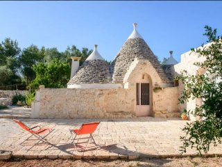 Trullo Coltura