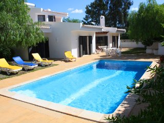 Holiday villa with pool walking distance to the beaches/town center