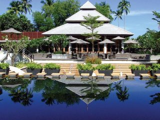 Marriott's Mai Khao Beach - Phuket, 5* 2BDR Aparts