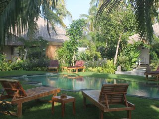 SUPERIOR ROOM VIEW SMIMMING POOL, Selong Belanak