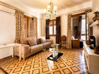 Monteftur Apartamento Alameda