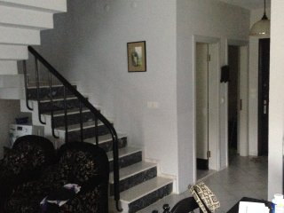 Luxurious Duplex House only 250 meters to the beah, Alacati
