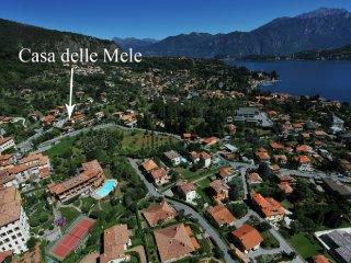 Casa Delle Mele, Mezzegra