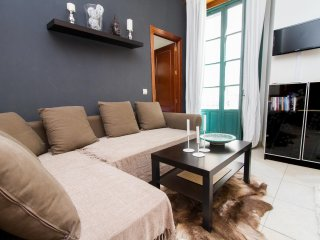Cosy Getaway in the Historical Center of Malaga