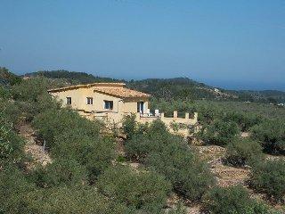 Villa Evelin, Tortosa