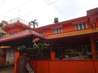 Four Seasons Home Stay (3BDH), Madikeri