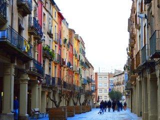 Apartamento con Spa en el Penedes.