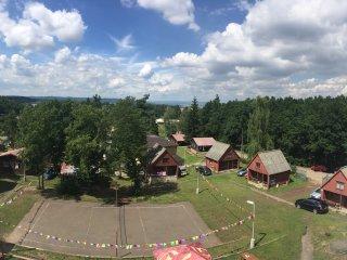 Rekreační sportovní a školící středisko Pod Kempem, Jesenice